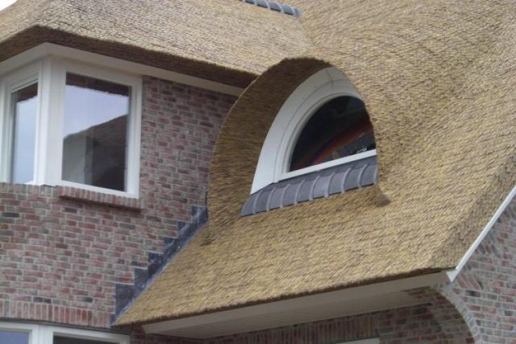 Kosten rieten dak per m top rieten dak mos with kosten rieten